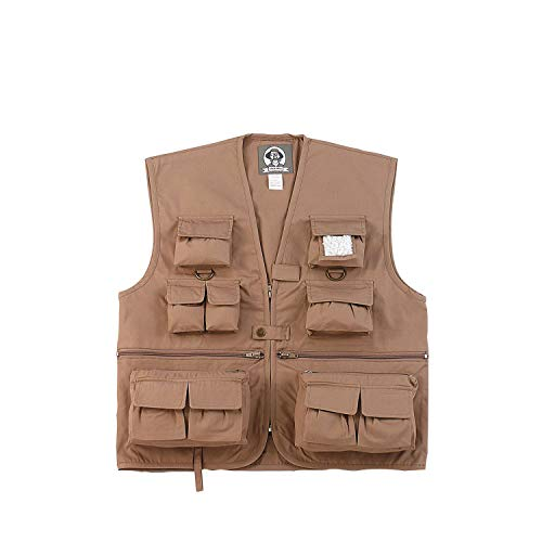 Rothco Airsoft Tactical Vest 1 Rothco Kids Uncle Milty Travel Vest