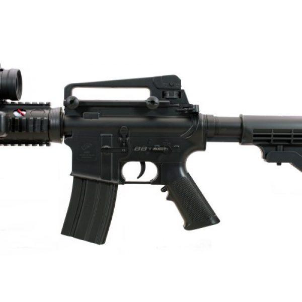 BBTac Airsoft Rifle 5 BBTac M83 Full Auto Electric Power LPEG Airsoft Gun with Warranty