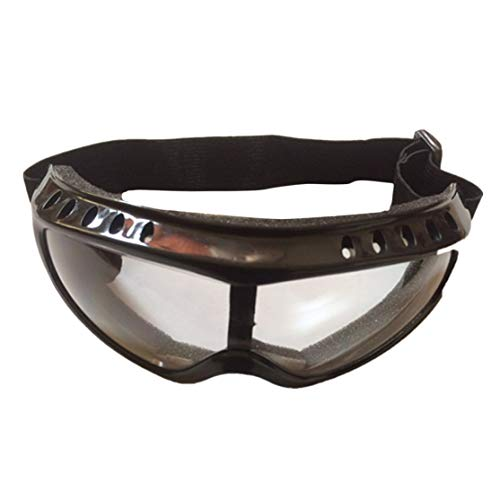 Quanna Airsoft Goggle 1 Quanna Airsoft Goggles Tactical Paintball Glasses Wind Dust Motorcycle Protection