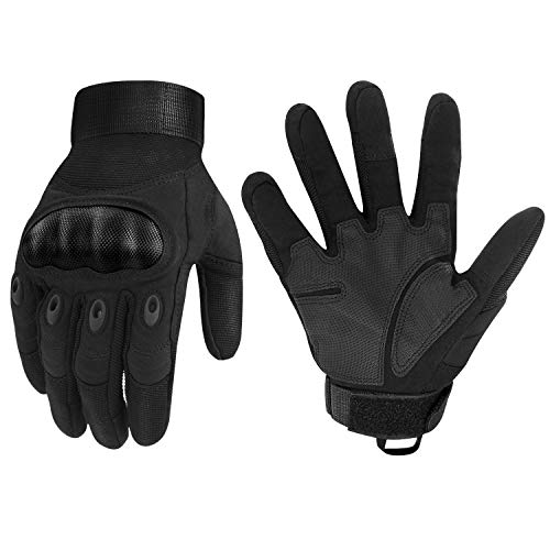 RAZZOR Airsoft Glove 1 RAZZOR Tatical Outdoor Gloves for Paintball