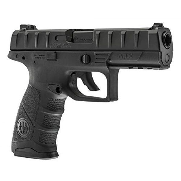 Umarex Air Pistol 4 Beretta APX .177 Caliber BB Gun Air Pistol