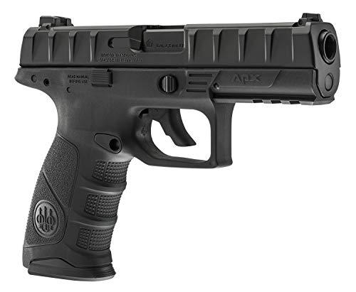 Umarex Airsoft Pistol 4 Beretta APX .177 Caliber BB Gun Air Pistol