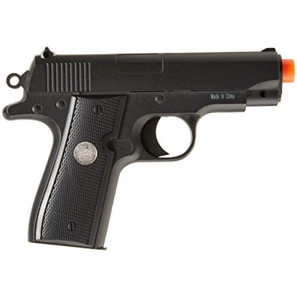 GALAXY Airsoft Pistol 2 G2 Full Metal Airsoft Handgun BBS Pistol