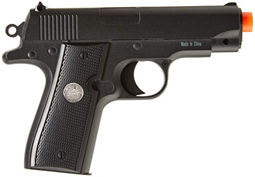 GALAXY  2 G2 Full Metal Airsoft Handgun BBS Pistol