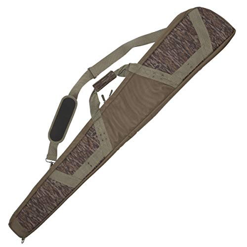 """Banded  2 Banded Two-Way Floating Two Shotgun Case 54"""" Nylon"""