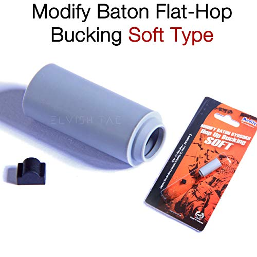 MODIFY Airsoft Tool 1 MODIFY Baton Flat Hopup Bucking Soft Type