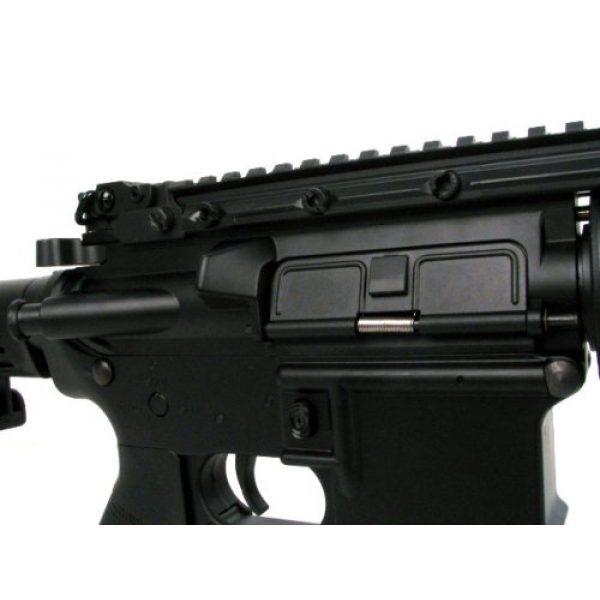 Jing Gong (JG) Airsoft Rifle 5 Jing Gong JG M4 RIS System Airsoft Gun 500 FPS
