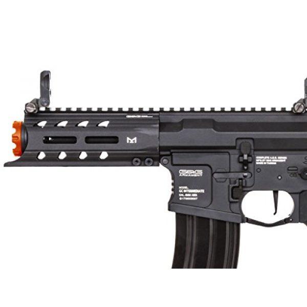 G&G Airsoft Rifle 3 G&G ARP 556 CQB AEG Airsoft Gun Battery & Charger Combo w/ MOSFET