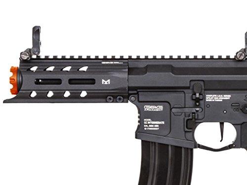G&G  3 G&G ARP 556 CQB AEG Airsoft Gun Battery & Charger Combo w/ MOSFET