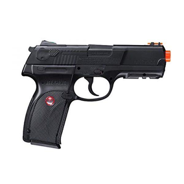 Elite Force Airsoft Pistol 3 Umarex Ruger P345PR, Black