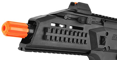 ASG Airsoft Rifle 4 ASG CZ Scorpion Evo 3 A1 Airsoft Gun
