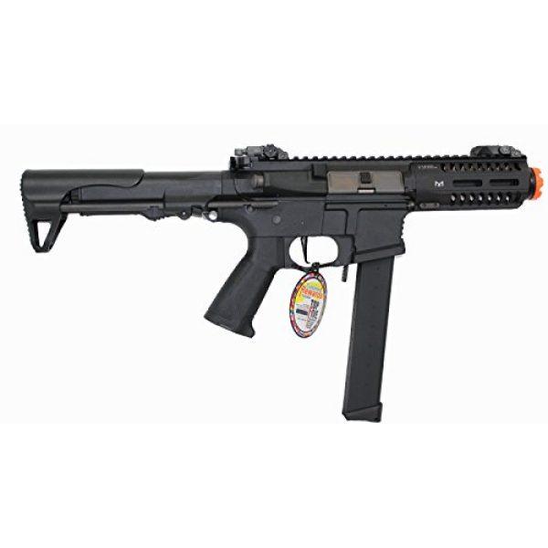 G&G Airsoft Rifle 2 G&G CM16 ARP-9 CQB 6mm AEG Airsoft w/ MOSFET