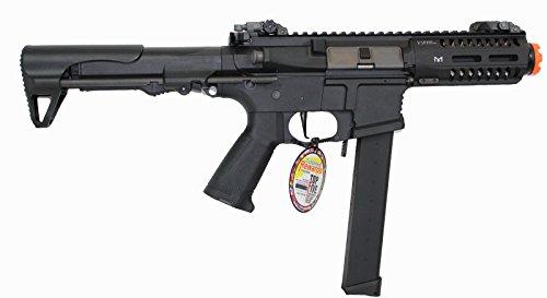 G&G  2 G&G CM16 ARP-9 CQB 6mm AEG Airsoft w/ MOSFET