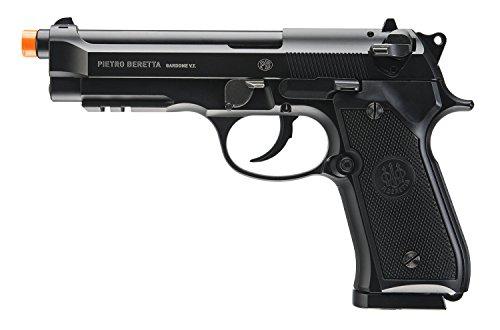 Umarex Airsoft Pistol 1 Umarex 2274303 Airsoft Pistols Gas