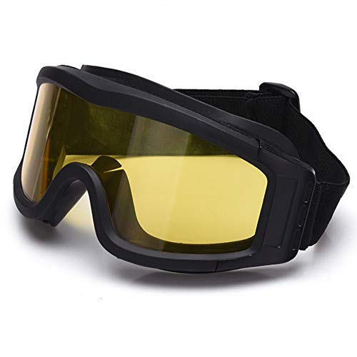 Fouos Airsoft Goggle 2 Fouos Military Airsoft Goggles