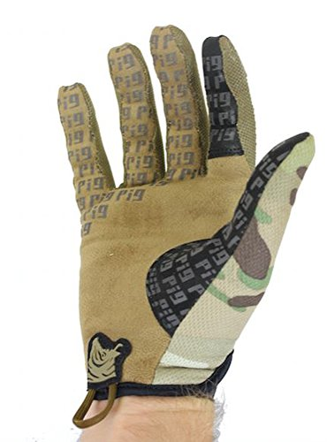PIG Airsoft Glove 2 PIG Full Dexterity Tactical (FDT) Delta Utility Gloves
