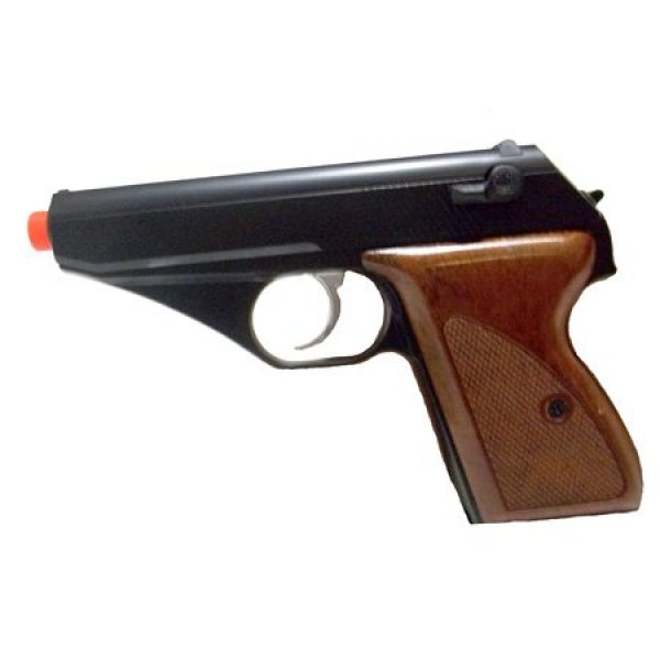 HFC Airsoft Pistol 2 hg-106b3 HFC black gas pistol #hg-106b3 hfc black bb gun hg-106 cal. 6mm(Airsoft Gun)
