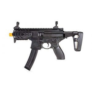 Sig Sauer Airsoft Rifle 1 Sig Sauer SIG1 MPX Airsoft