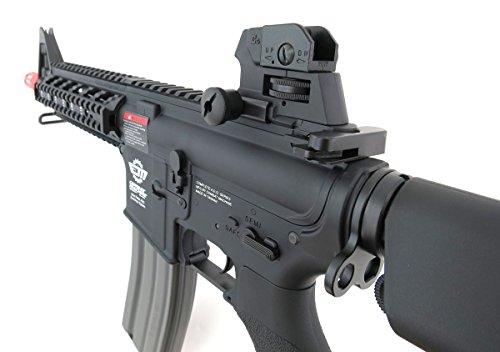 G&G  2 G&G combat machine 16 raider battery & charger combo(Airsoft Gun)