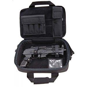 """WRB Airsoft Gun Case 1 WRB Covert Sub Gun Case 15"""""""