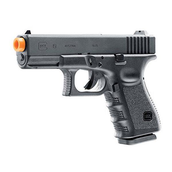 Elite Force Airsoft Pistol 2 Elite Force Glock 19 Gen3 GBB 6mm BB Pistol Airsoft Gun