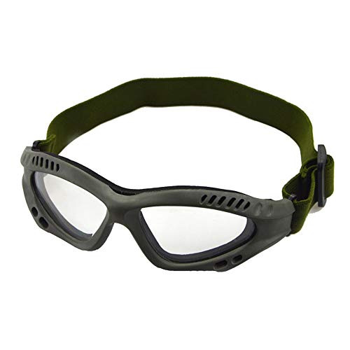 Sunny Airsoft Goggle 4 Outdoor Sports Airsoft Paintball Hunting Glasses Tactical Shooting Goggles
