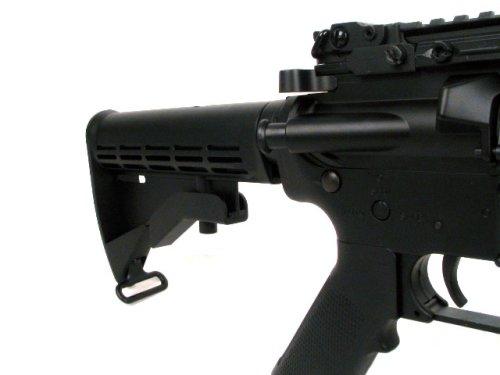 Jing Gong Airsoft Rifle 6 Jing Gong JG M4 RIS System Airsoft Gun 500 FPS