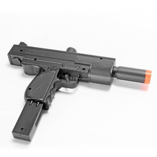 BBTac  4 BBTac M36 Airsoft Spring Gun SMG