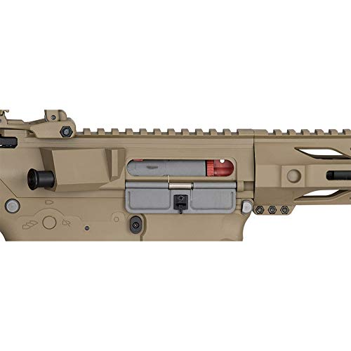 Lancer Tactical Airsoft Rifle 4 Lancer Tactical Gen 2 SPR Interceptor LT-25 AEG Electric Aerosoft Gun