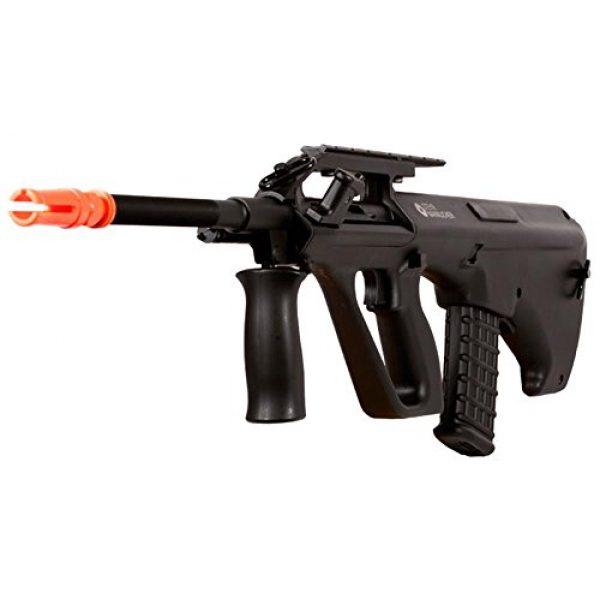 ASG Airsoft Rifle 4 ASG 50026 Steyr AUG A2 Airsoft Rifle Value Pack