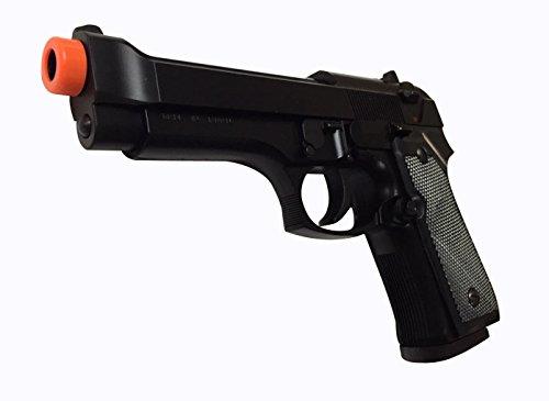 HFC Airsoft Pistol 4 HFC HA118 Airsoft Gun Spring Pistol
