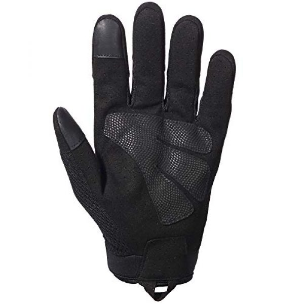 AXBXCX Airsoft Glove 3 AXBXCX Breathable Flexible Touch Screen Full Finger Motorcycles Gloves