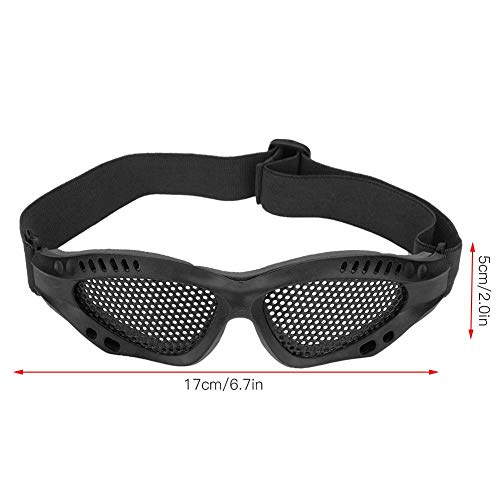 VGEBY Airsoft Goggle 2 VGEBY Airsoft Tactic Goggles
