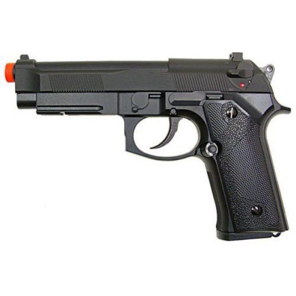 Y&P Airsoft Pistol 7 Y&P M9 BERETTA NON BLOWBACK GREEN GAS PROPANE AIRSOFT PISTOL Hand Gun w/ 6mm BB