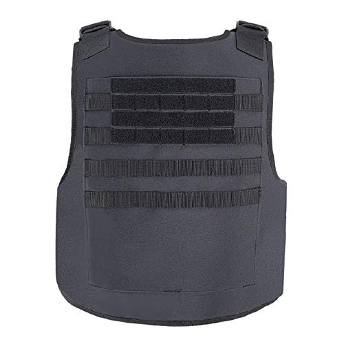 Snacam Airsoft Tactical Vest 3 Snacam Tactical Airsoft Vest Molle Vest