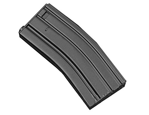 SRC  1 SRC M4-03 Magazine for The M4/M16/SCAR Airsoft Electric Guns and Other M4 Series Rifles.