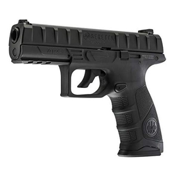 Umarex Air Pistol 2 Beretta APX .177 Caliber BB Gun Air Pistol