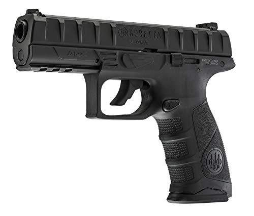 Umarex Airsoft Pistol 2 Beretta APX .177 Caliber BB Gun Air Pistol