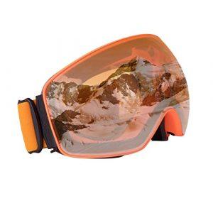 DODOING Airsoft Goggle 1 DODOING Ski Goggles