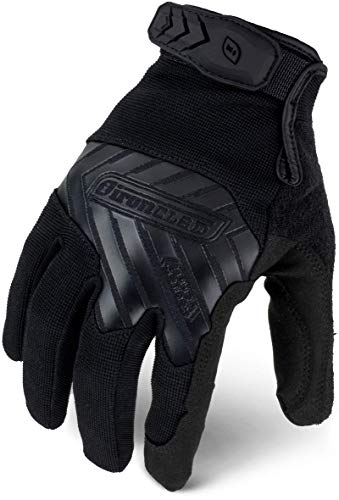 Ironclad Airsoft Glove 1 Ironclad Command Tactical Pro
