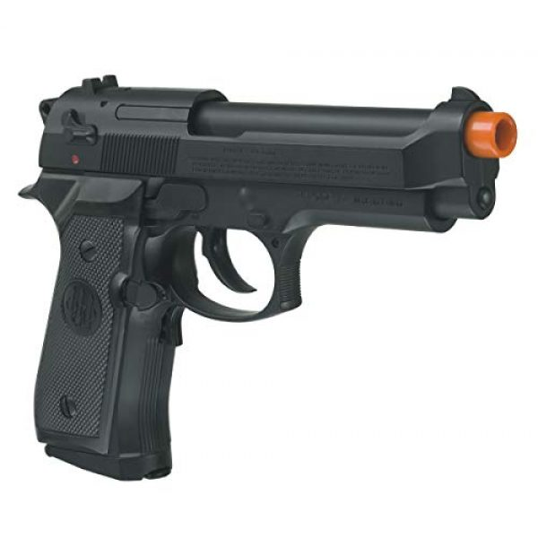 Elite Force Airsoft Pistol 4 Elite Force Beretta 92 FS 6mm BB Pistol Airsoft Gun