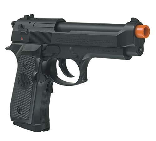 Elite Force  4 Elite Force Beretta 92 FS 6mm BB Pistol Airsoft Gun