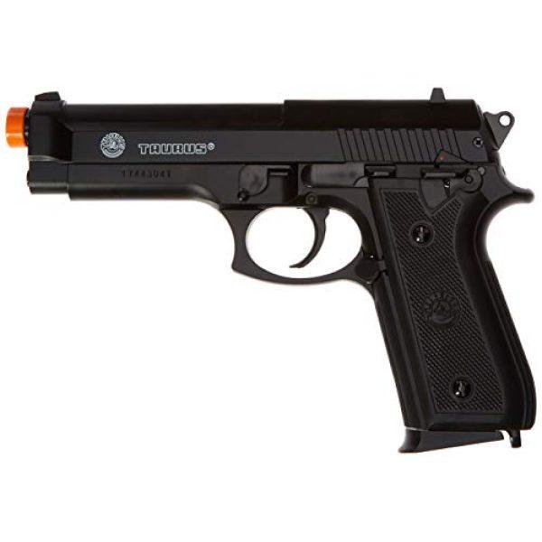 Taurus Airsoft Pistol 1 Taurus PT92 HPA Series Metal Slide Airsoft Pistol