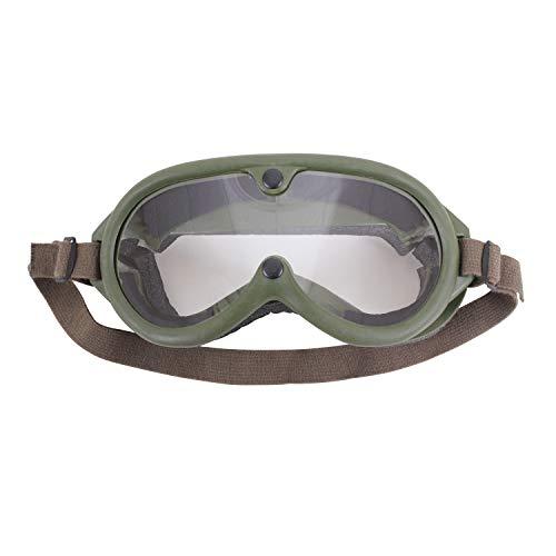 Rothco Airsoft Goggle 2 Rothco G.I. Type Sun