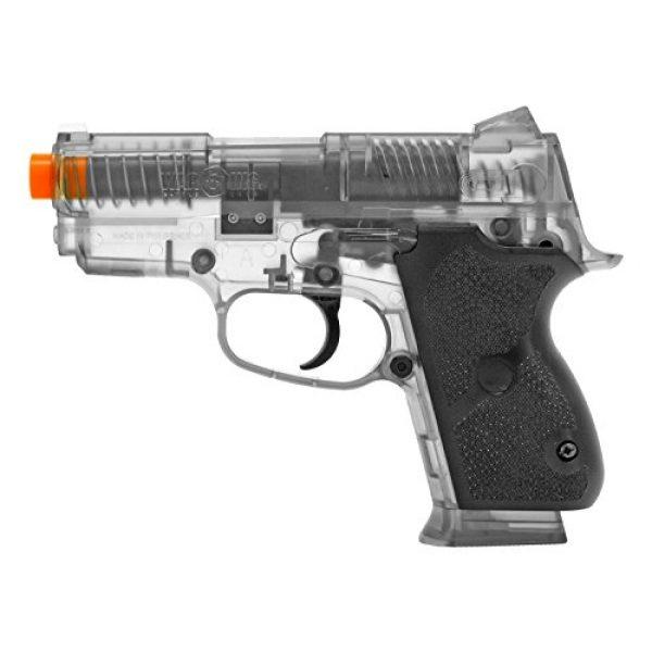 War Airsoft BB 3 War 14,000 - pc INC .12g Premium 6mm Airsoft BB's w/Bonus Pistol
