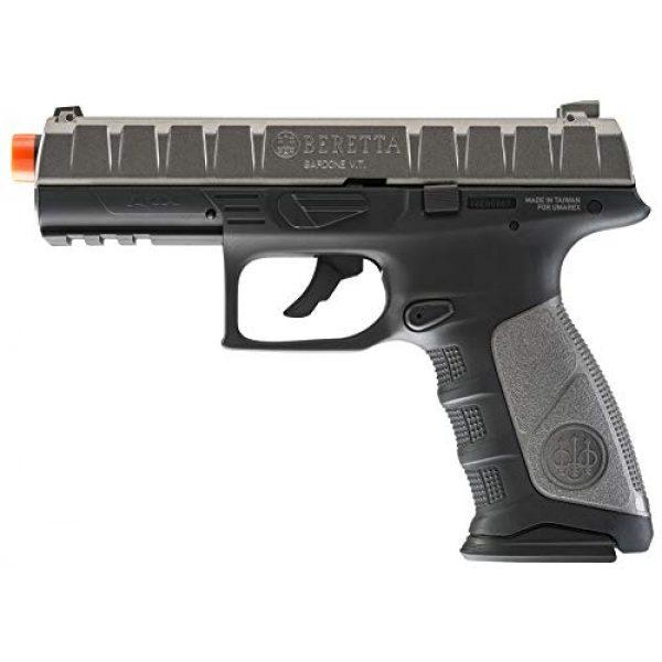 Umarex Airsoft Pistol 1 Umarex 2274306 USA, Beretta APX Blowback Co2 6mm Airsoft BB Pistol