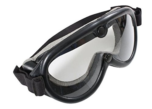Uvex Airsoft Goggle 1 Uvex 10350 Genuine Sun Wind & dust Goggles