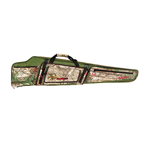 Allen Company Airsoft Gun Case 1 Allen Gear Fit Dakota Cxe Rifle Case