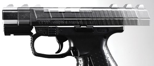 Umarex Airsoft Pistol 3 Umarex Walther CP99 Compact .177 Caliber BB Gun Air Pistol