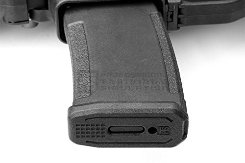 PTS Syndicate  1 PTS EPM Enhanced Polymer Magazine GBB for Airsoft M4 and Masada by KWA